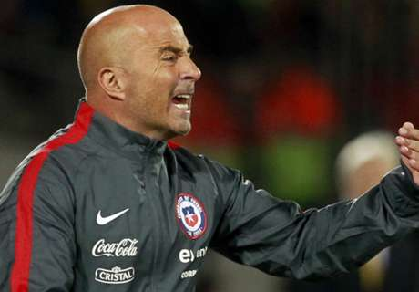 Sampaoli denies Chile exit claims