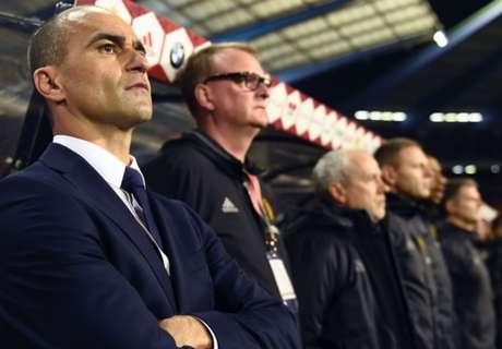 Martinez: Belgium can improve