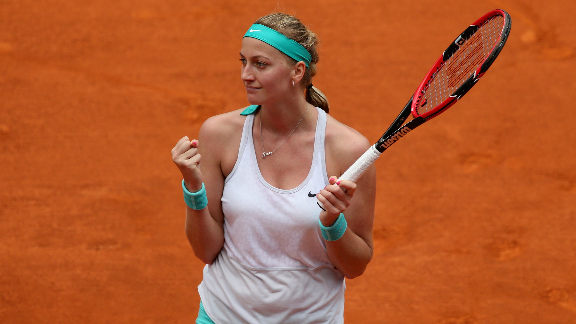 Petra Kvitova 'fell in love' with tennis again after ...