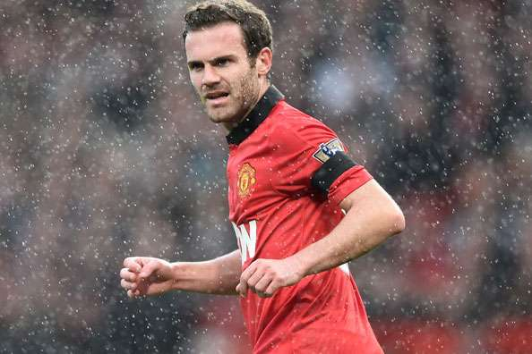 Mata: Champions League absence can benefit United
