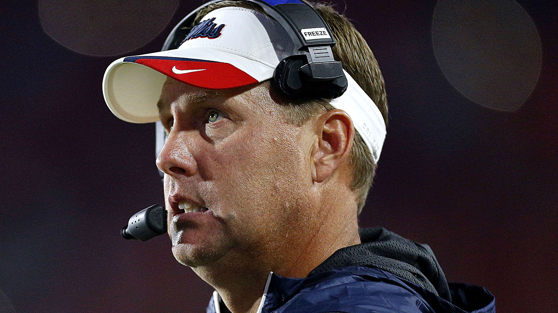 Ole Miss football vacates 33 wins as 'last part of this process'