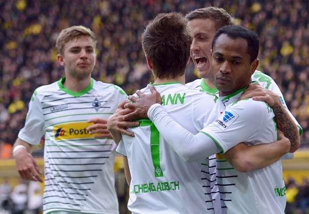 Dortmund laat zich in eigen huis verrassen