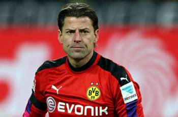 Weidenfeller to end Dortmund stay at end of season