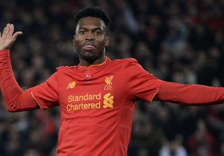 'All clubs thinking about Sturridge'