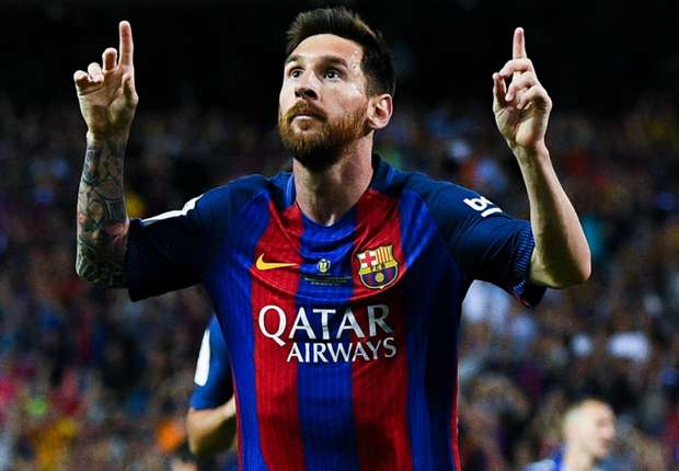 'This is the age of Messi' – Barcelona insist £500k weekly wage won't ruin club
