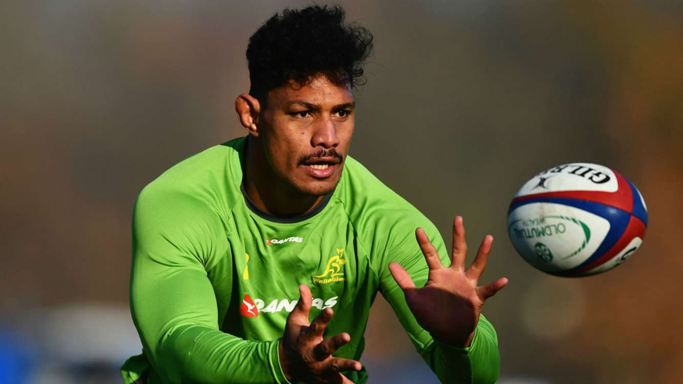 Australia international Timani signs new deal with Rebels