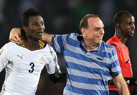 Preview: Ghana-Guinea