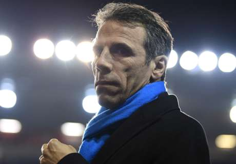Zola resigns from Birmingham job