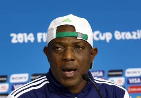 'Keshi is desperate for Eagles job'