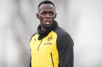 Usain Bolt not ready for top level, says Stoger