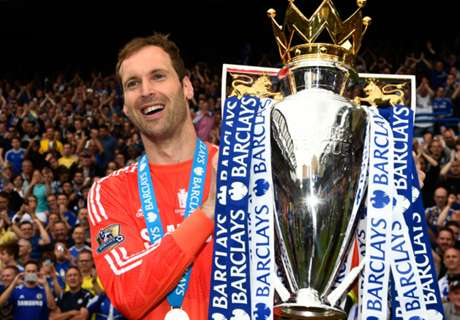 'Cech must lose love for Chelsea'