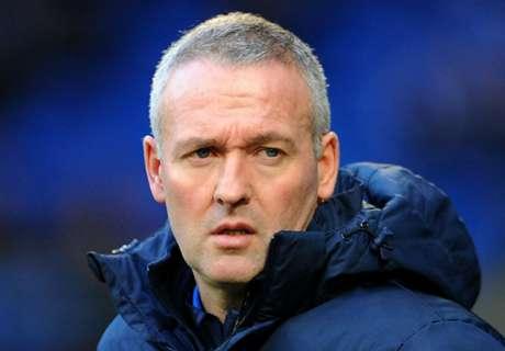 Wolves hire Lambert as new coach