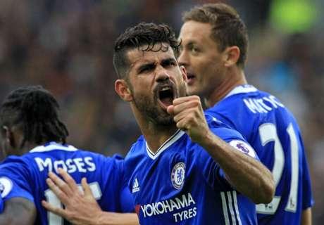 Chelsea se redresse