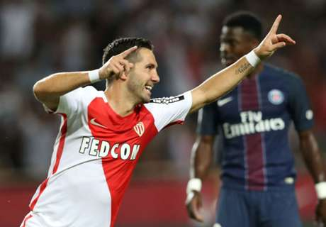 Moutinho shines in Monaco win