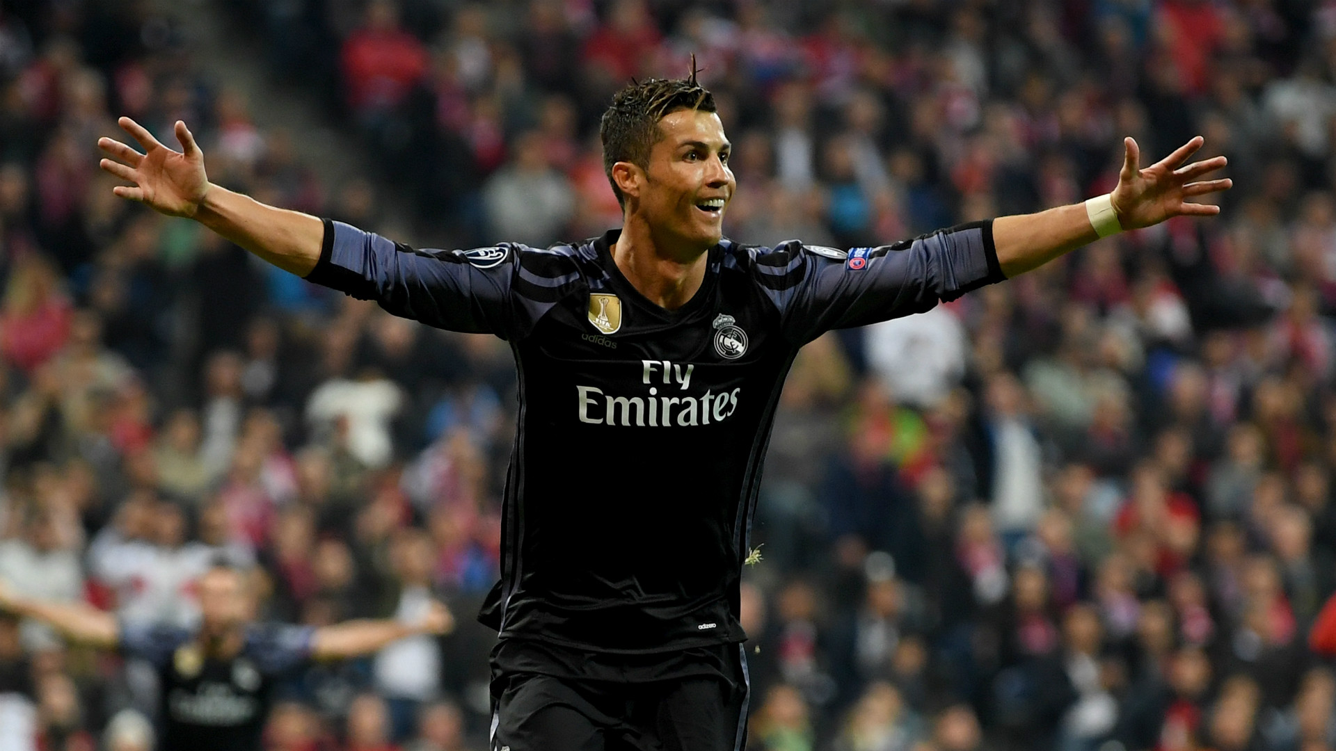 Cristiano Ronaldo rues Real Madrid misses despite hitting ton