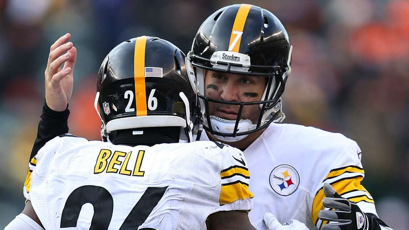 Steelers GM says Pittsburgh's 'Killer Bs' will be together in 2017