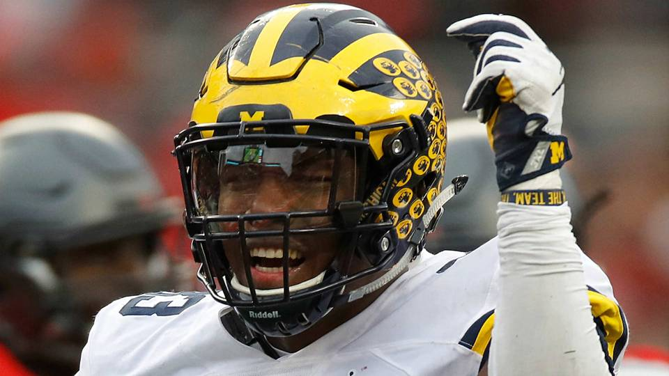 Taco-Charlton-042717-USNews-Getty-FTR