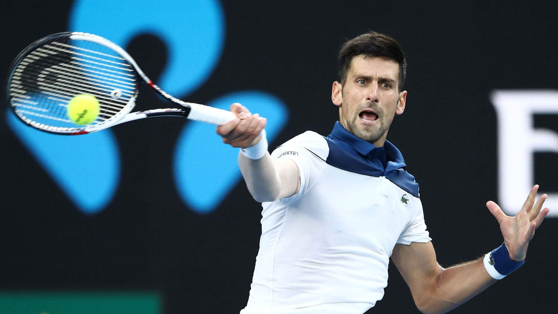 Novak Djokovic has further procedure on elbow injury after Australian loss