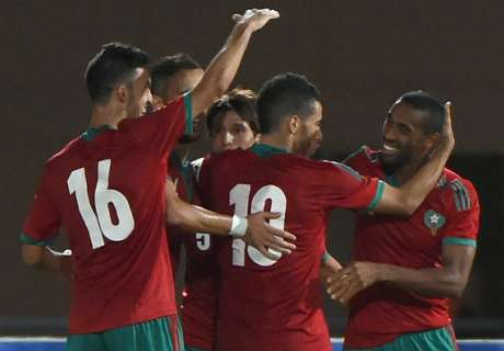 Match Report: Morocco 3-0 Kenya