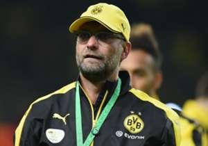 Betting: Klopp looks set for Liverpool job