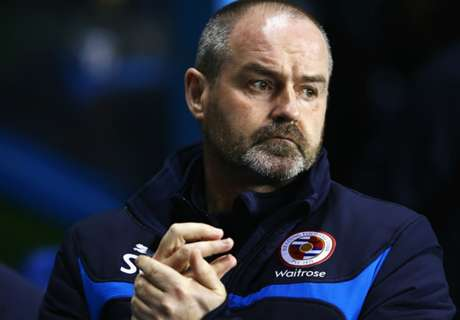 Clarke sacked by Reading