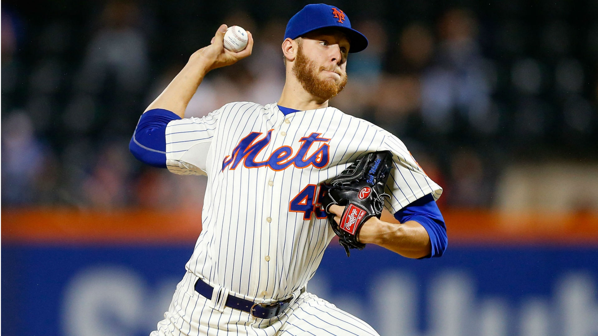 MLB trade rumors: Yankees, 8 other teams have checked in on Mets starter Zack Wheeler