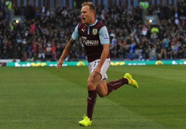 Burnley will bounce back quickly from Chelsea loss, insists Arfield
