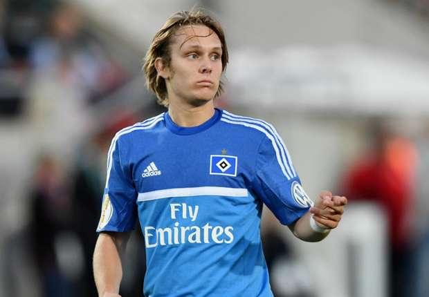 Alen Halilovic joins Las Palmas from Hamburg - Goal.com