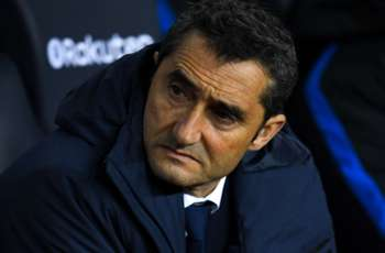 Valverde: Real Madrid haven't given up on La Liga