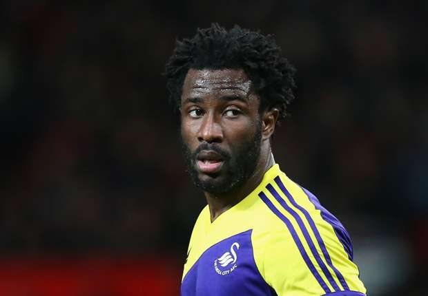 Bony quiet on Swansea future