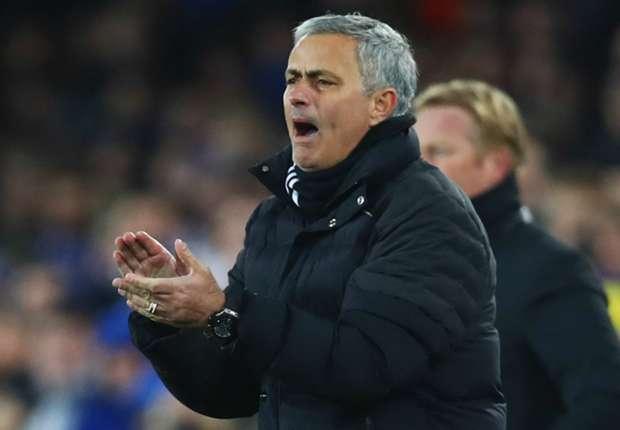 Mourinho vỗ ngực tự hào về Man United