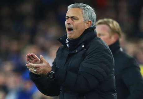 Mourinho: United better under me
