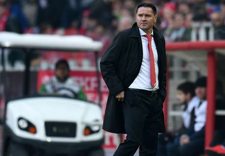 Alenichev quits after EL shock