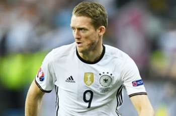 Injury forces Schurrle out of Germany squad