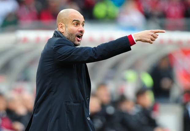 Guardiola: Easy to see why Bayern struggle in Nurnberg