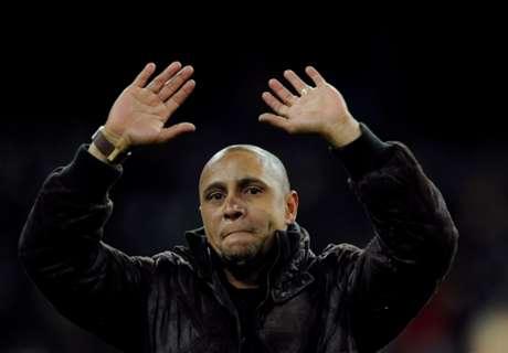 Sivasspor, Roberto Carlos démissionne