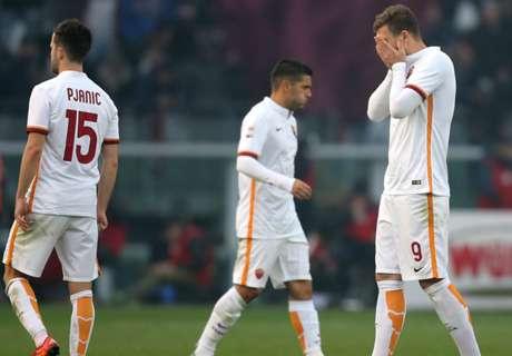 Pallotta apologises to Roma fans
