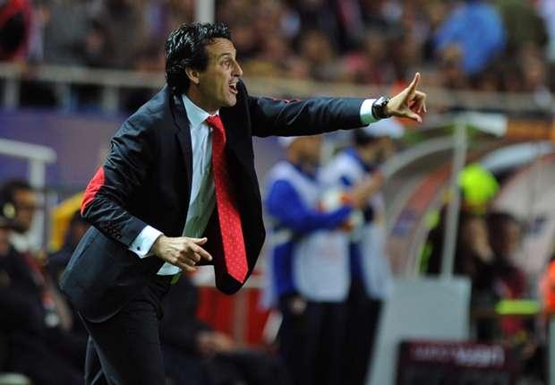 El presidente del Sevilla FC confirma la renovación de Unai Emery