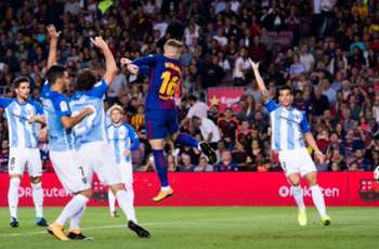 Deulofeu sees nothing wrong with his goal against Malaga