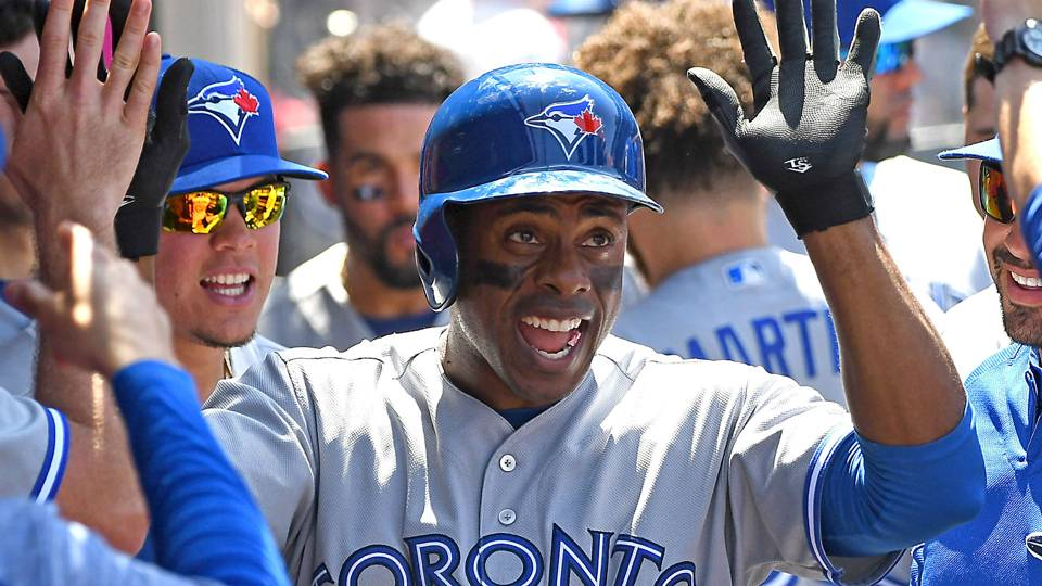 MLB trade rumors: Brewers eyeing Curtis Granderson, others