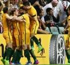 Report: Australia 2 UAE 0