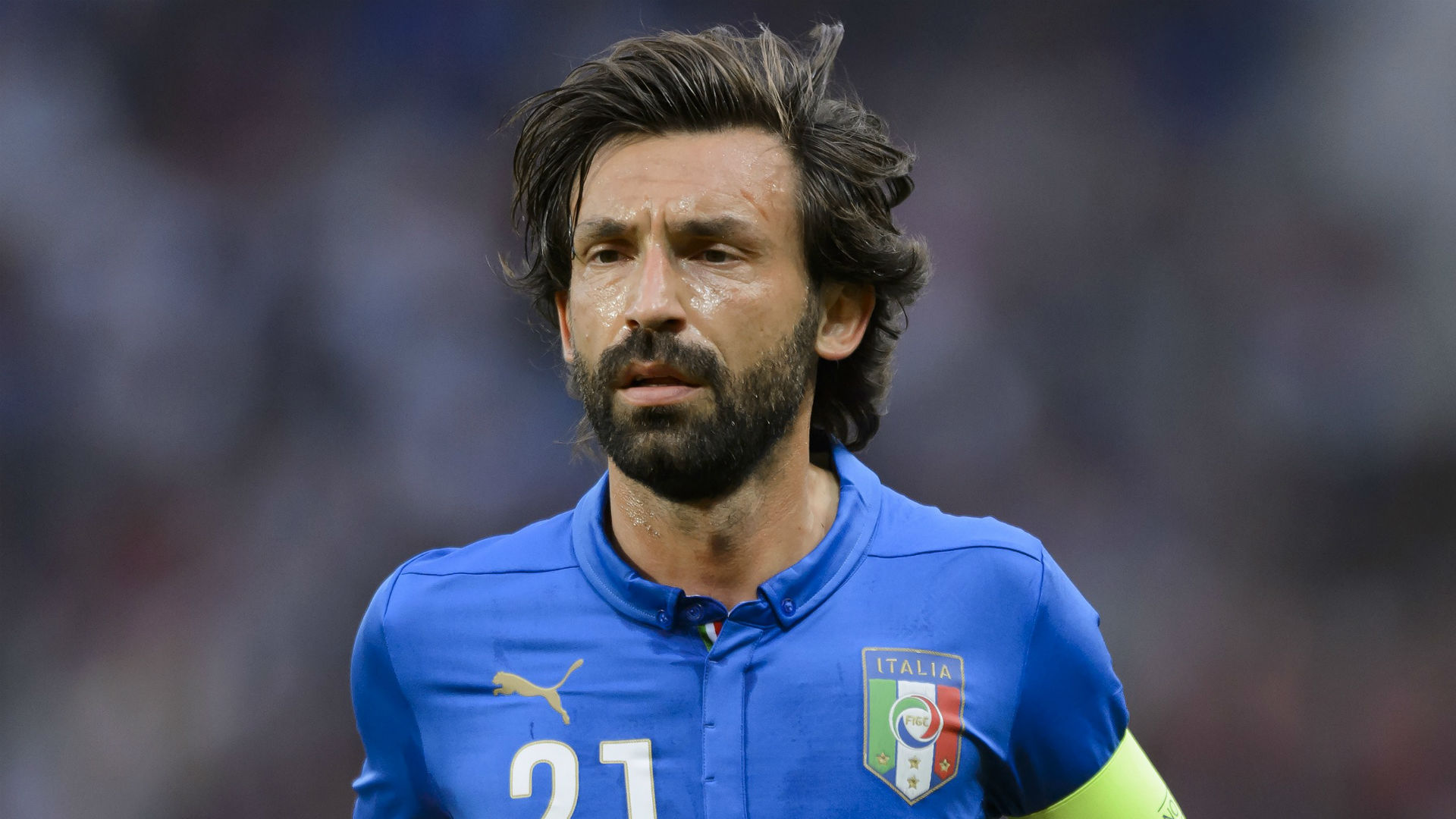 New York City FC completes Andrea Pirlo acquisition