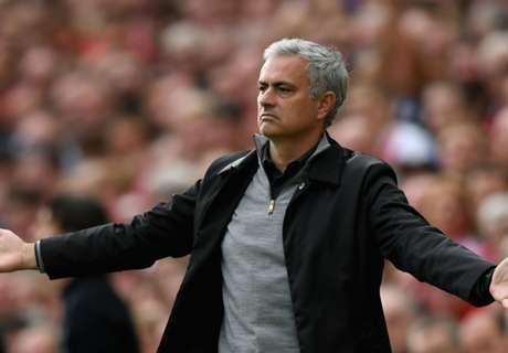 Mourinho Bisa Tergoda Latih PSG