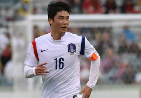 REPORT: Laos 0-5 South Korea