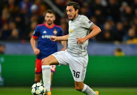 Juventus interested in Darmian