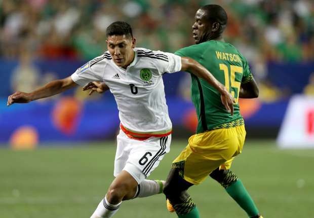 Mexico 0 Jamaica 0: Gold Cup champions held in dour draw