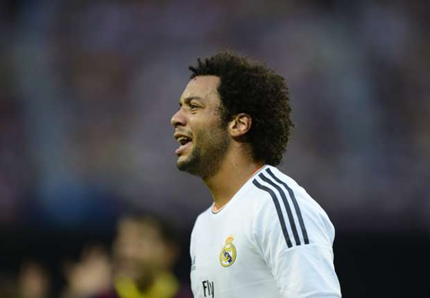 Marcelo: Racism 'will never affect me or my family'