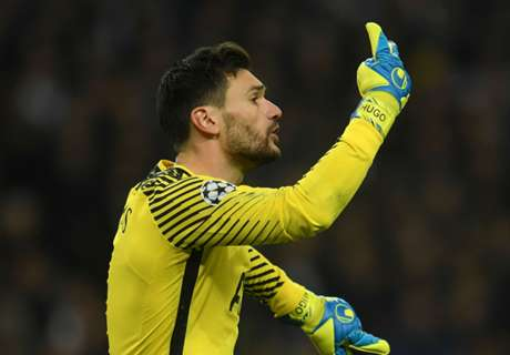Lloris wants Spurs to forget about PL title