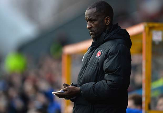 Charlton sack Powell after FA Cup exit