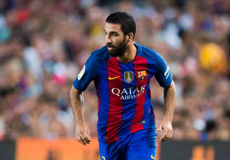 Arda Turan dropped by Turkey
